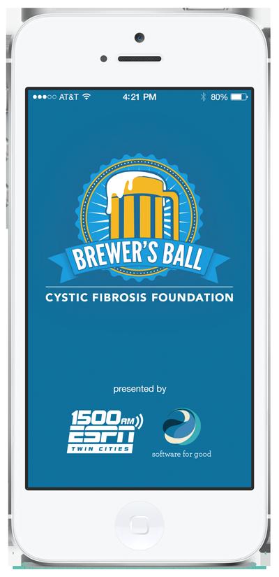 Brewer's Ball