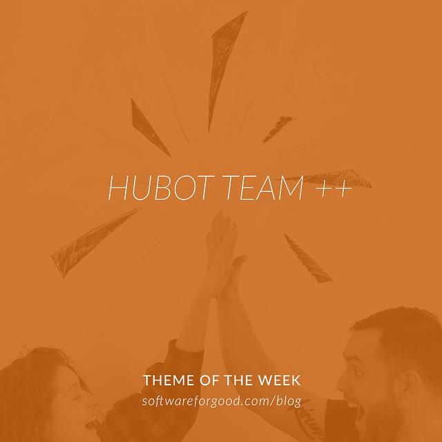 Hubot Team ++