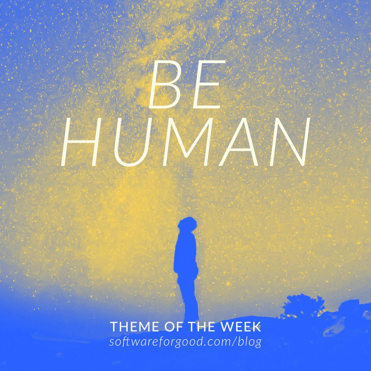 Be human 71