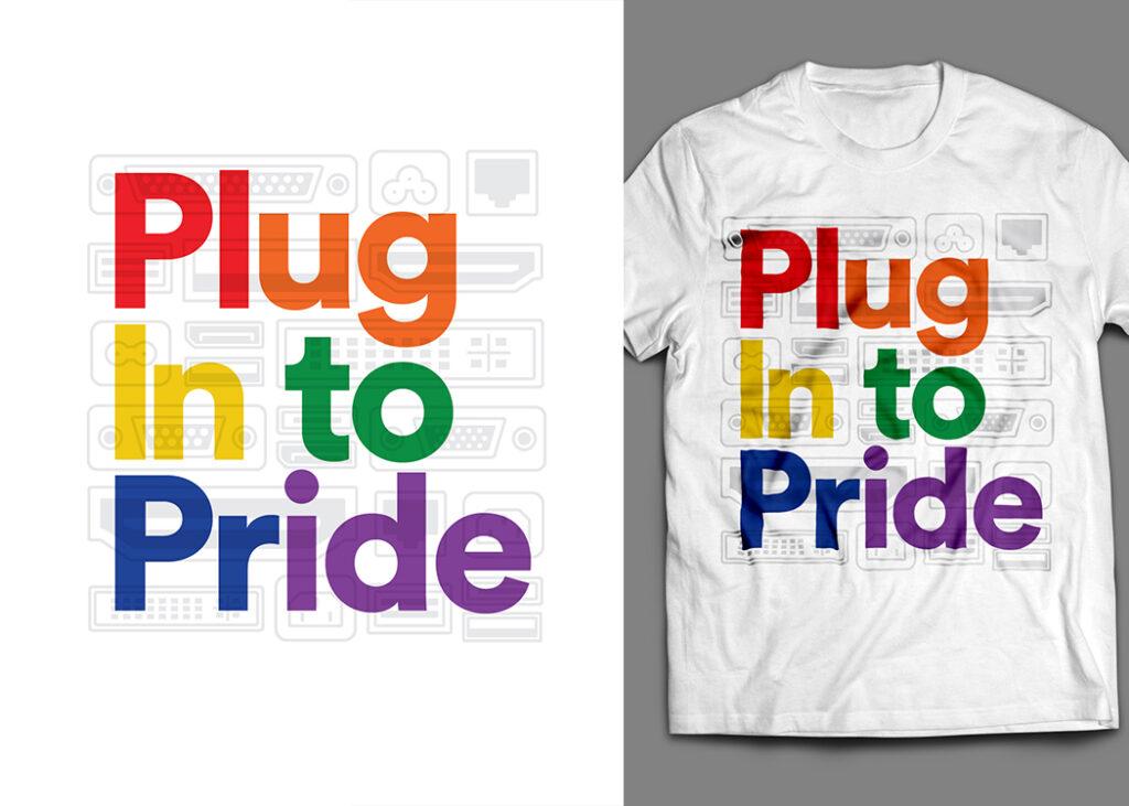 Plug Shirt 3