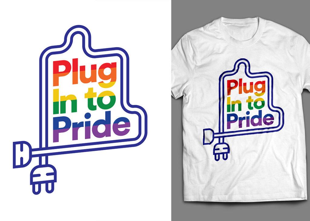 Plug Shirt 1