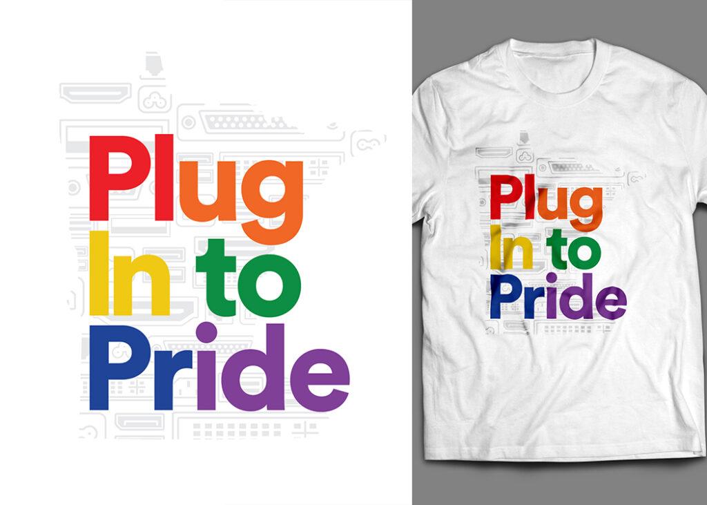 Plug Shirt 6
