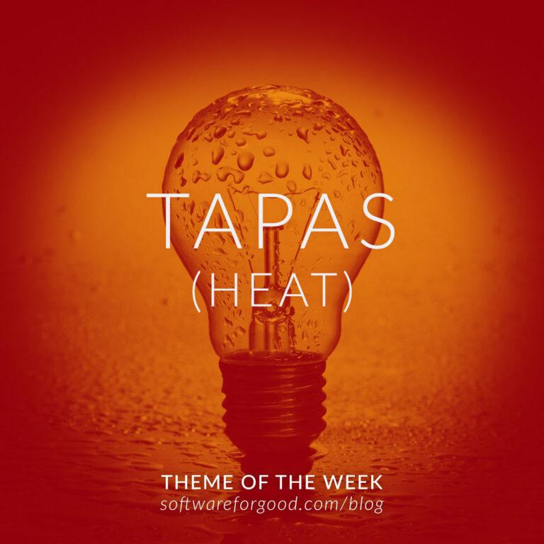 Tapas (Heat)