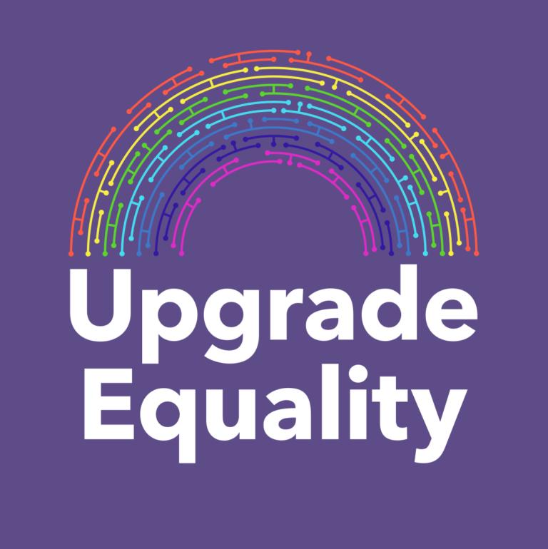 Pride 2019: Upgrade Equality